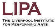 Liverpool Institute for Performing Arts logo