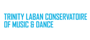 Trinity Laban Conservatoire of Music and Dance logo