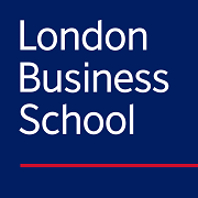 London Business School, University of London logo