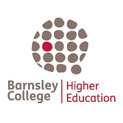 Barnsley College Higher Education logo