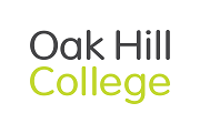 Oak Hill Theological College logo