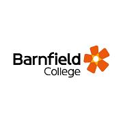 Barnfield College, Luton logo