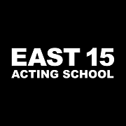East 15 Acting School logo