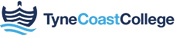 Tyne Coast College logo