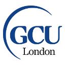 GCU London logo