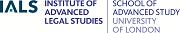Institute of Advanced Legal Studies, School of Advanced Study, University of London logo