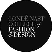 Condé Nast College of Fashion & Design logo