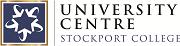 Trafford College Group logo