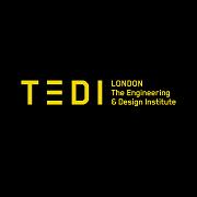 TEDI-London logo