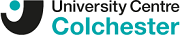 University Centre Colchester at Colchester Institute logo
