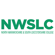 North Warwickshire and South Leicestershire College logo