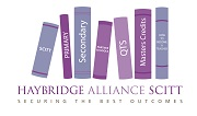 Haybridge Alliance School Centred Initial Teacher Training