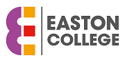 Easton College logo